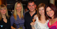 Sharon\'s Leaving Do - (Newcastle)